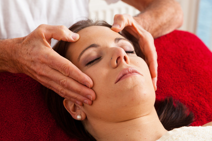 Gesichtsdiagnose Akupunktur