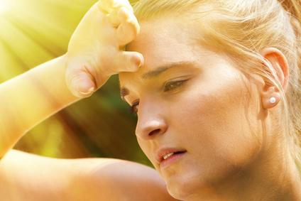 Akupunktur hilft bei Migräne