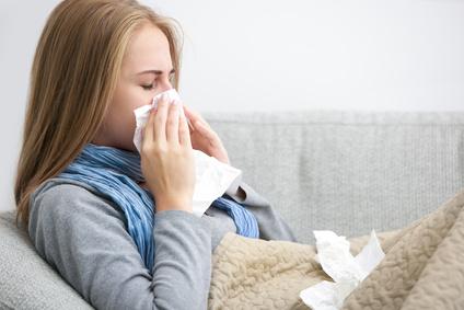 Akupunktur gegen Allergien