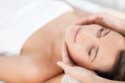 Akupunktur als Anti Aging Maßnahme